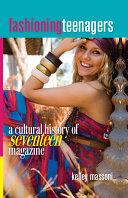 Fashioning Teenagers Pdf/ePub eBook