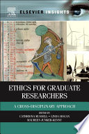 Ethics for Graduate Researchers