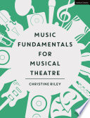 Music Fundamentals for Musical Theatre