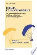 L'Italia e i giochi olimpici