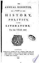 Annual Register Pdf/ePub eBook