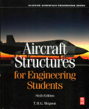 Cover of Aircraft Structures for Engineering Students