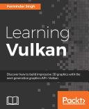 Learning Vulkan