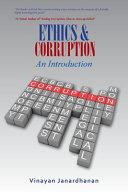 Ethics   Corruption an Introduction