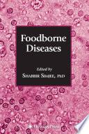 Foodborne Diseases Book PDF
