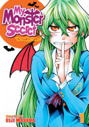 My Monster Secret Vol. 1 [Pdf/ePub] eBook