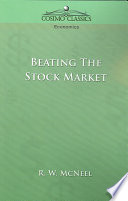 Beating The Stock Market Book