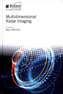 Multidimensional Radar Imaging