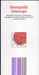 Brennpunkt Osteuropa