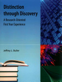 Distinction Through Discovery