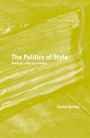 The Politics of Style