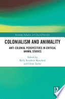 Colonialism and Animality