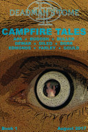 Deadman s Tome Campfire Tales Book One