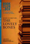 Bookclub-in-a-box Presents the Discussion Companion for Alice Sebold's Novel The Lovely Bones