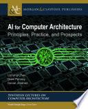 AI for Computer Architecture