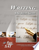 SAT Writing Study Guide