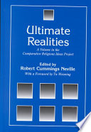 Ultimate Realities Book