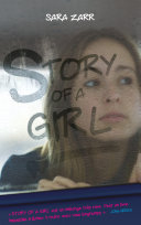 Story of a Girl Book