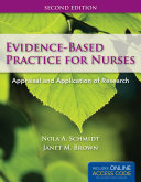 BOOK ALONE - Evidence-Based Practice for Nurses