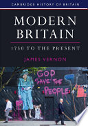 Modern Britain  1750 to the Present