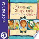 Jesus Storybook Bible e book  Vol  3