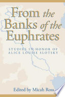 From the Banks of the Euphrates