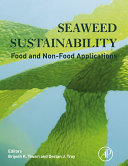 Seaweed Sustainability Pdf/ePub eBook