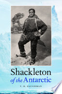 Shackleton of the Antarctic