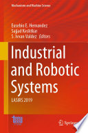 Industrial and Robotic Systems Book