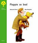 Books - Flappie se bad | ISBN 9780195710038