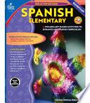 Spanish, Grades K - 5  : Elementary