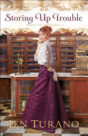Storing Up Trouble (American Heiresses Book #3) [Pdf/ePub] eBook