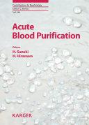 Acute Blood Purification Pdf/ePub eBook
