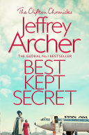 Best Kept Secret  The Clifton Chronicles 3 Book