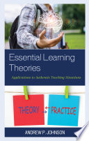 Essential Learning Theories