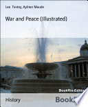 War and Peace  Illustrated
