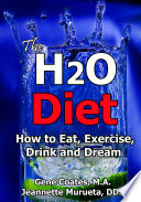 The H2o Diet Book