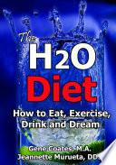 The H2o Diet Book Book PDF