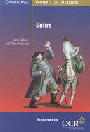 Books - Satire | ISBN 9780521787918