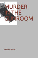 Read Online Murder in the Gunroom For Free