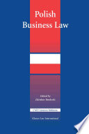 Polish Business Law