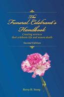 Funeral Celebrant s Handbook 2 e