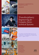 Transdisciplinary Engineering for Complex Socio technical Systems