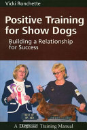 Positive Training for Show Dogs ebook