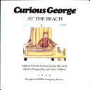 Curious George at the Beach Book PDF