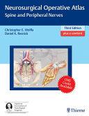 Neurosurgical Operative Atlas: Spine and Peripheral Nerves Pdf/ePub eBook