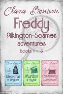 Freddy Pilkington-Soames Adventures ebook