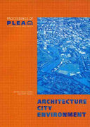Architecture  City  Environment
