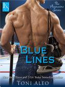Blue Lines ebook