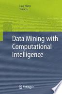 Data Mining with Computational Intelligence